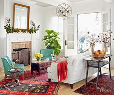 Reasons Your Living Room Needs a Sofa Table