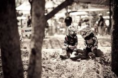 So cute! Thats going to be my kids :)