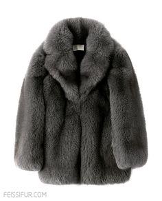 40a2855f8b06 480 Best Fox fur coat images in 2019