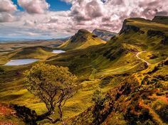 Isle of Skye, Scottland
