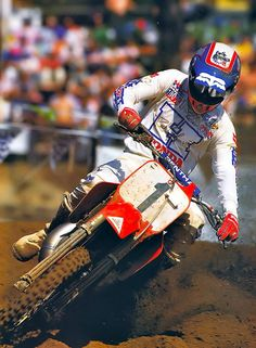 RJ Honda RC 500 1988