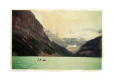 Lake Louise, Road Trip Collection  - travel please!