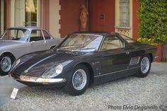 Allemano ATS 2500 GT 1963