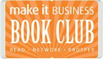 Make It Business Vancouver Business Book Club | Facilitators