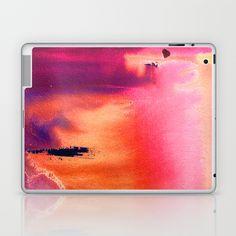 Tigre Laptop & iPad Skin