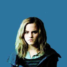 Emma Watson=Hermione Granger