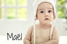 Un prénom court pour votre garçon, ça vous tente ? Pourquoi pas Maël, un prénom tout doux et original <3 25 prénoms courts trop mignons pour mon petit garçon !