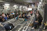 Home|News|U.S. Army News|Hurricane Prompts Evacuation of 700 Family Members From Guantanamo Bay  Hurricane Prompts Evacuation of 700 Family Members From Guantanamo Bay  ByU.S. Army  Home|News|U.S. Army News|Hurricane Prompts Evacuation of 700 Family Members From Guantanamo Bay  Hurricane Prompts Evacuation of 700 Family Members From Guantanamo Bay  ByU.S. Army
