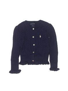 Cheap Beats, Second Hand Clothes, Sweater Cardigan, Ralph Lauren, Sweaters, Cotton, Fashion, Sweater, Moda
