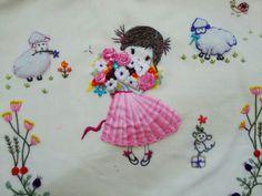#bebek battaniyesi #tasarım