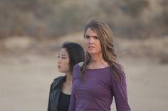 'Teen Wolf' Season 4 Spoilers: Shelley Hennig Teases 'Awkward' Father-Daughter Reunion For Malia