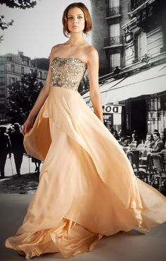 Beautiful Reem Acra dress