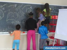 Ethical Volunteering with the best range of affordable Community, Child Care, Wildlife and Conservation volunteer projects in South Africa. Volunteer Work, Volunteer Abroad, Girls Cape, Girl House, Gap Year, The St, Volunteers, Cape Town, Childcare