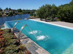 Piscinas + Desborde + Retornos + SwimmingPool + Wellnes + Diseño Personalizado + Diseño Exclusivo + Cordoba + Solarium