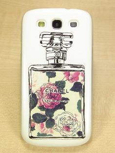 Where I bought my phone case Samsung galaxy s3 case Perfume Hard samsung galaxy s3 I9300 Cover