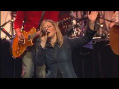 """Hillsong: """"Worthy Is The Lamb"""" Worship and Praise Song featuring Darlene Zschech (another of my very favorites!)"""