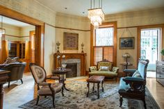 Photo Friday: Restorations - Utah Style and Design
