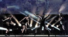 Participa y consigue entradas dobles para ver la actuación de Mayumana en A Coruña