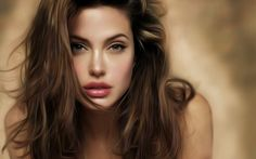 Angelina Jolie 3d ,hd Wallpapers | wallpapers