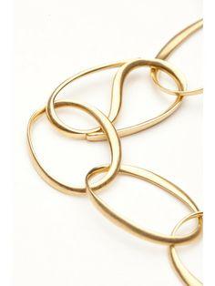 Pomellato Victoria Necklace by Pomellato  from Amanda Pinson Jewelry