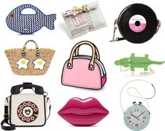 Kitschy Bags 1