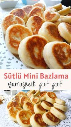 Fast Easy Dinner, Fast Dinner Recipes, Breakfast Recipes, Snack Recipes, Cooking Recipes, Brunch Recipes, Turkish Pide Bread Recipe, Turkish Recipes, Food Garnishes