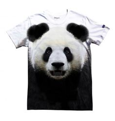 The panda has been officialy chosen as the cutest animal on planet Earth. Even the WWF uses one as their logo. If you notice a lack of cuteness around you, definitely invest in this jumper. www.bittersweetparis.com
