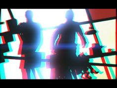 Music video for the song Double Or Nothing by Lessons.