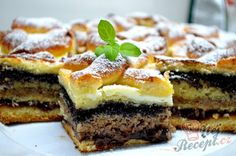 Christmas Baking, Christmas Cookies, How To Stack Cakes, Tapas, Easy Cake Decorating, Sweet Cakes, Waffles, French Toast, Deserts