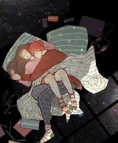 Porque seu abraço se tornou minha casa.