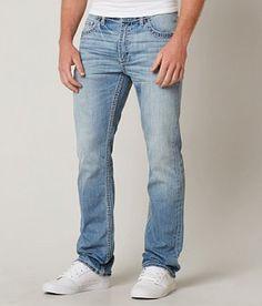 BKE Jake Straight Jean - Men's Jeans | Buckle