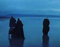 A brilhante versão de Roman Polanski para Macbeth, de Shakespeare (1971). No canal MaxPrime. #movie #cinema #classico #teatro #literatura