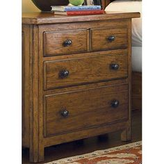 UF-082350 Better Homes Night Stand