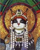 Arte gatti