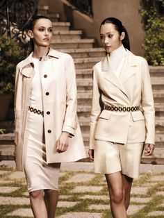 #Loewe Made to Order 2014 #Womenswear Collection.