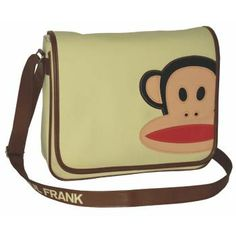 I want a Paul Frank bag....