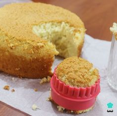 Pastel de tres leches en vaso - Fácil Tres Leches Cake, Cornbread, Cake Recipes, Muffin, Brunch, Breakfast, Ethnic Recipes, Shots, Food