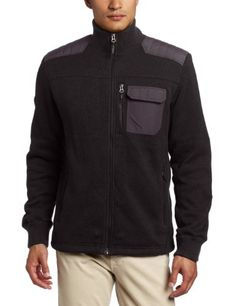 b716649cc33 Marmot Mens Backroad Jacket Black Medium -- You can find out more details  at the