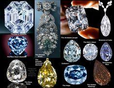 famous diamonds | Famous diamonds #diamonds