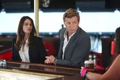 140 Best The Mentalist images in 2018 | The mentalist