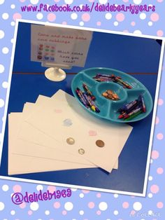 Coin rubbing to aid coin recognition Maths Eyfs, Numeracy, Primary School Teacher, Primary Teaching, Money Activities, Math Resources, Reception Class, Reception Ideas, Money Week