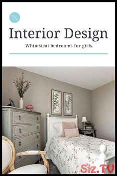 Darling feminine whimsical bedroom designs for girls Get inspired gtmbuilders gtmbuildersut gtmbuildersutah homes Darling feminine whimsical bedroom… – Preteen Preteen Bedroom, Girls Bedroom, Cozy Bedroom, Home Decor Bedroom, Bedroom Bed, Whimsical Bedroom, Bedroom Design Inspiration, Girl Bedroom Designs, Contemporary Bedroom