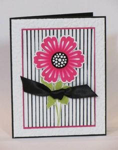 Stampin' Up - Mixed Bunch by KarenL63