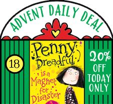 Children's books for all ages Penny Dreadful, Stocking Fillers, Christmas 2014, Daily Deals, New Books, Childrens Books, Advent, Fiction, Fans