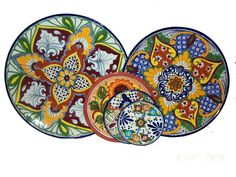 mexican dishware - Google Search