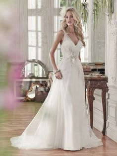 Maggie Sottero Wedding Dresses - Style Ladelle 6MC177 [Ladelle] - $1,098.00 : Wedding Dresses, Bridesmaid Dresses, Prom Dresses and Bridal Dresses - Best Bridal Prices