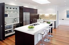 Sizzling Kitchens   Home Ideas