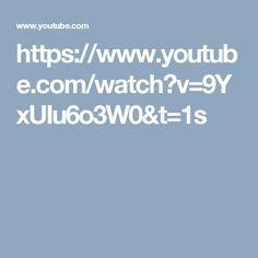 https://www.youtube.com/watch?v=9YxUIu6o3W0&t=1s