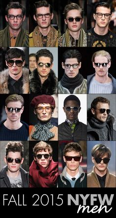 Scoping Out Fall '15 Styles at NYFW: http://eyecessorizeblog.com/2015/02/scoping-fall-15-styles-nyfw/