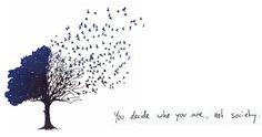 u decide